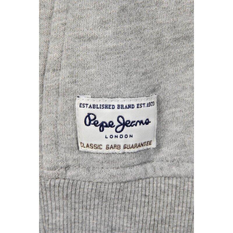 Bluza Simon Pepe Jeans London popielaty