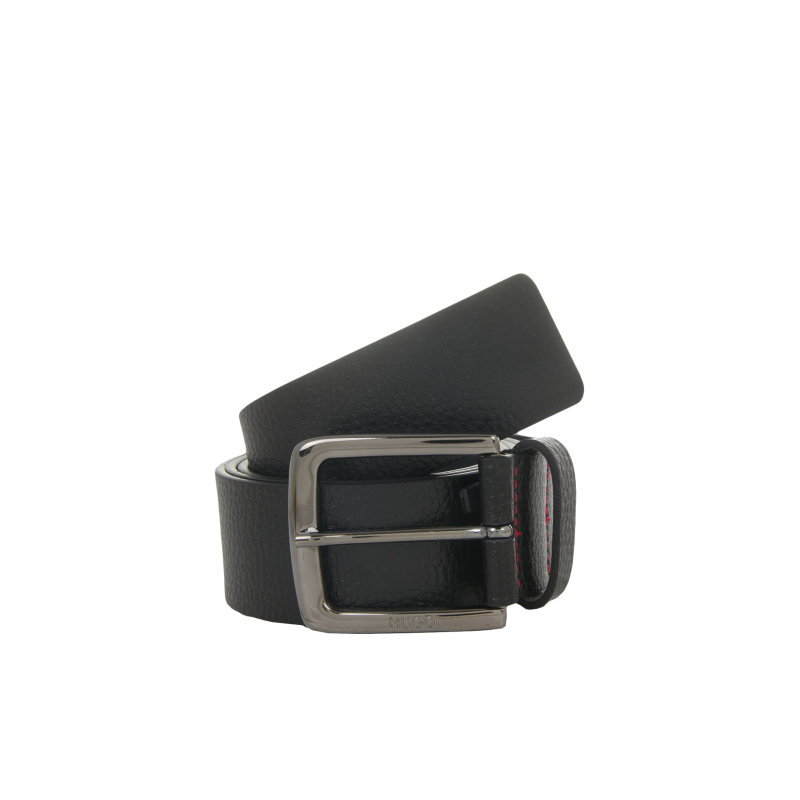 Giep_Sz40 belt Hugo black