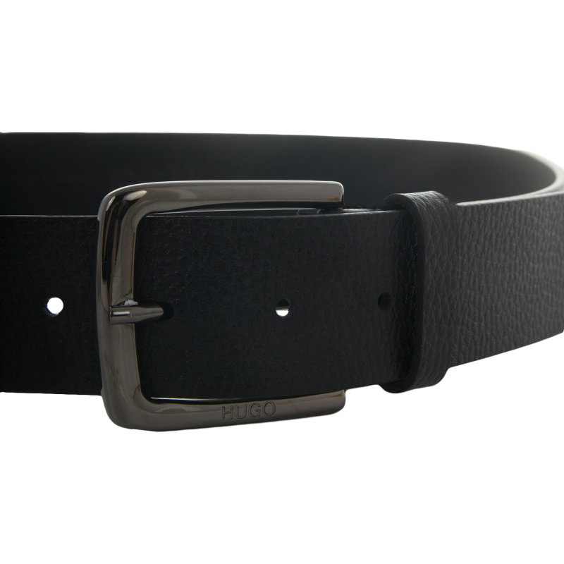 Giep_Sz40 belt Hugo black
