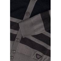 Kardigan Armani Jeans niebieski