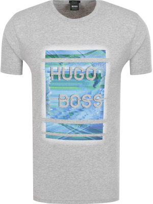 Boss Green T-shirt Tee 8 | Regular Fit