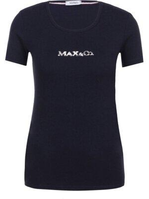 MAX&Co. T-shirt Maratea
