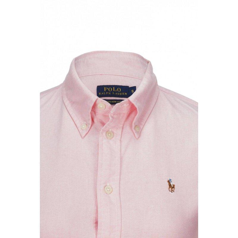 Koszula Harper Polo Ralph Lauren różowy