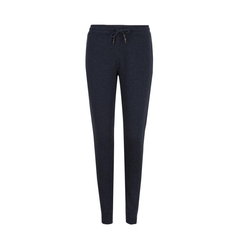 Spodnie dresowe Armani Jeans granatowy