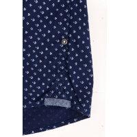 Shirt Marc O' Polo navy blue