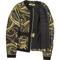 Kurtka Versace Jeans czarny
