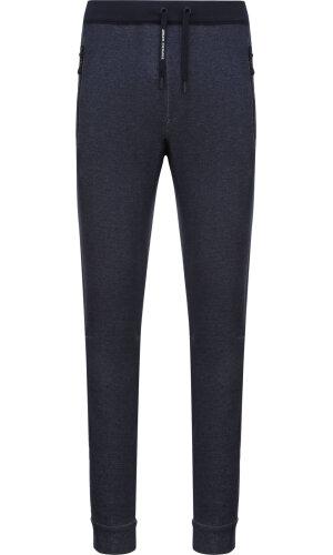 Armani Exchange Spodnie dresowe