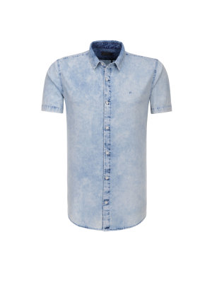 Calvin Klein Jeans Koszula Denim
