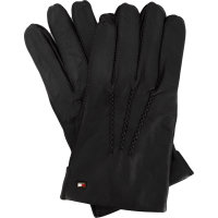 Gloves Tommy Hilfiger black