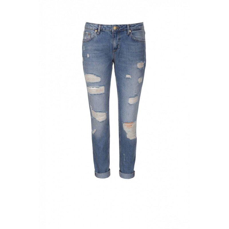 Boyfriend jeans Liu Jo Jeans blue