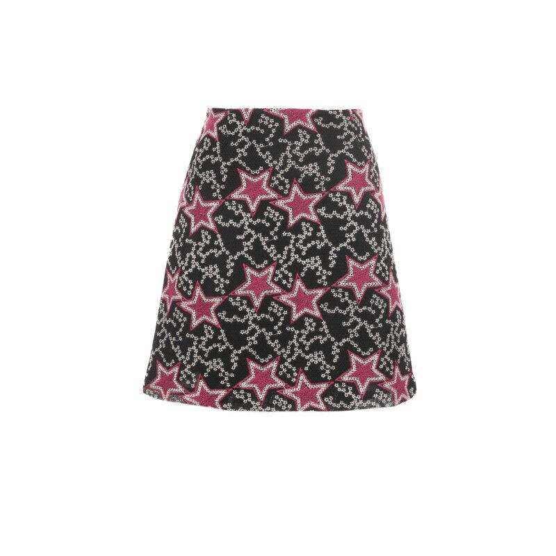 Spódnica Deificare Pinko różowy
