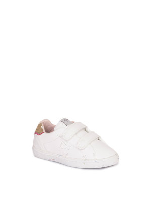 Pepe Jeans London Sneakersy Halley Velcro