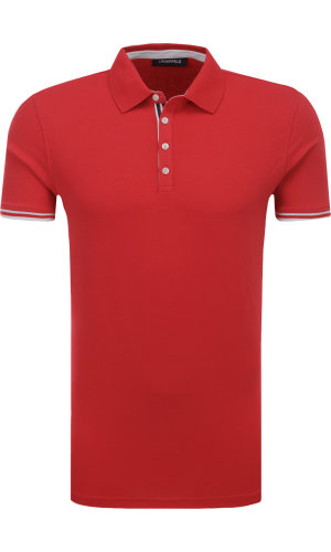Lagerfeld Polo   Regular Fit