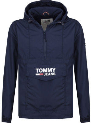 Tommy Jeans POP OVER JACKET