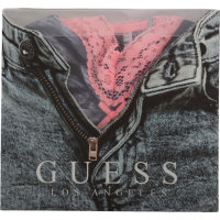 Tanky Top Guess Jeans navy blue