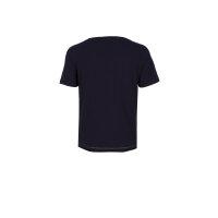 T-shirt Liu Jo Sport granatowy