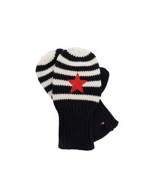 Tommy Hilfiger Star gloves