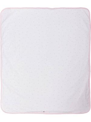Tommy Hilfiger Blanket Logo