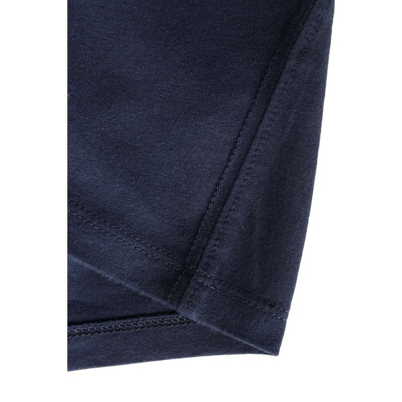 Longsleeve Guess Jeans navy blue