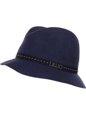 Liu Jo Wełniany kapelusz