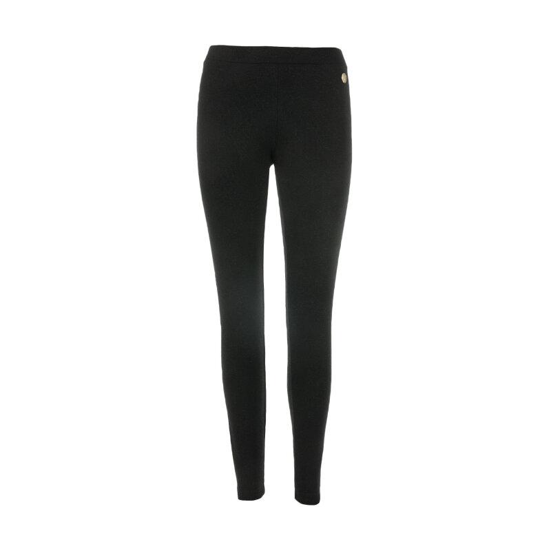 Spodnie dresowe Versace Jeans czarny