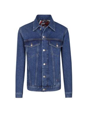 Tommy Jeans Kurtka jeansowa 90s