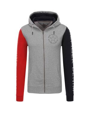 Hilfiger Denim Colorblock sweatshirt