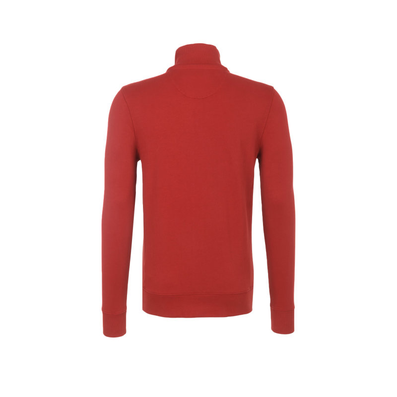 Zissou Sweatshirt Boss Orange red