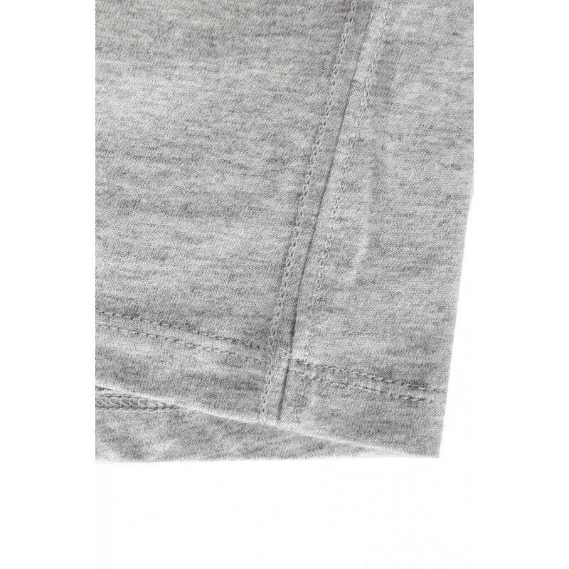 Longsleeve Splinter Guess Jeans szary