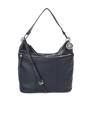 Tommy Hilfiger Hobo TH Signature