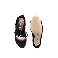 Anny sandals Guess black