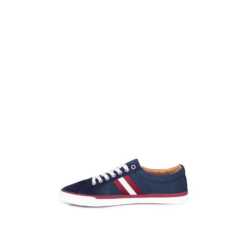 Hero sneakers Gant navy blue