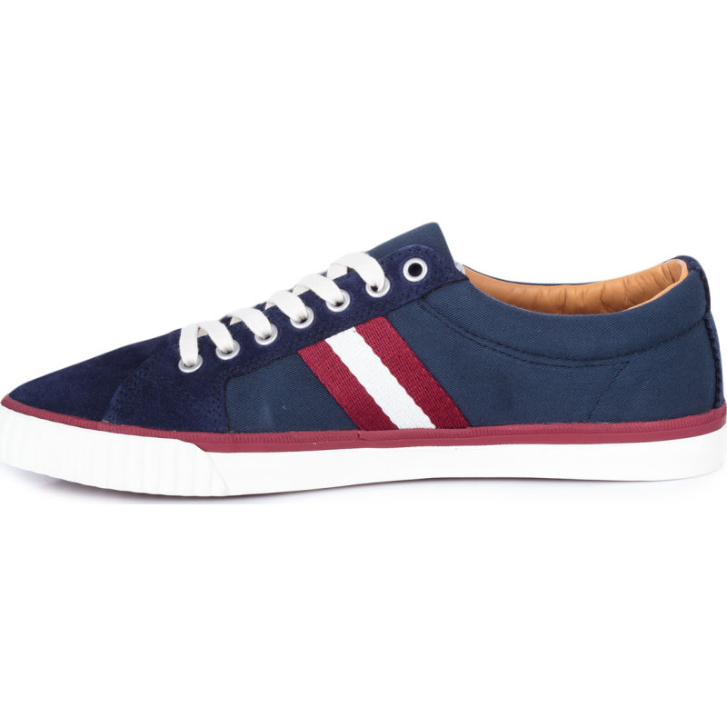 Hero sneakers Gant navy blue