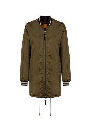 Boss Orange Coat Ocumi