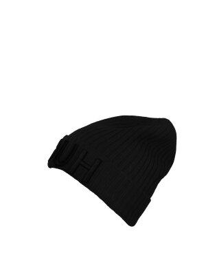 Hugo Wełniana czapka Women X537