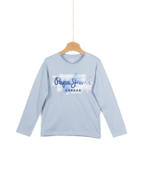 Pepe Jeans London Longsleeve Golders