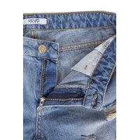 Boyfriendy Boy Precious Liu Jo Jeans niebieski