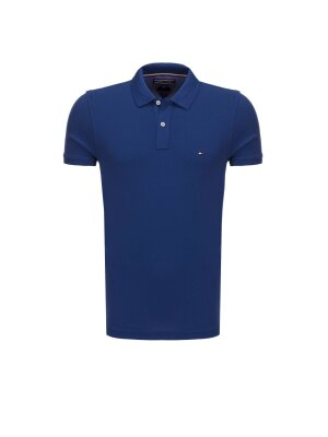 Tommy Hilfiger Polo Luxury tipped