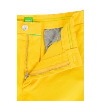 Chino Liem-1-W Shorts Boss Green yellow