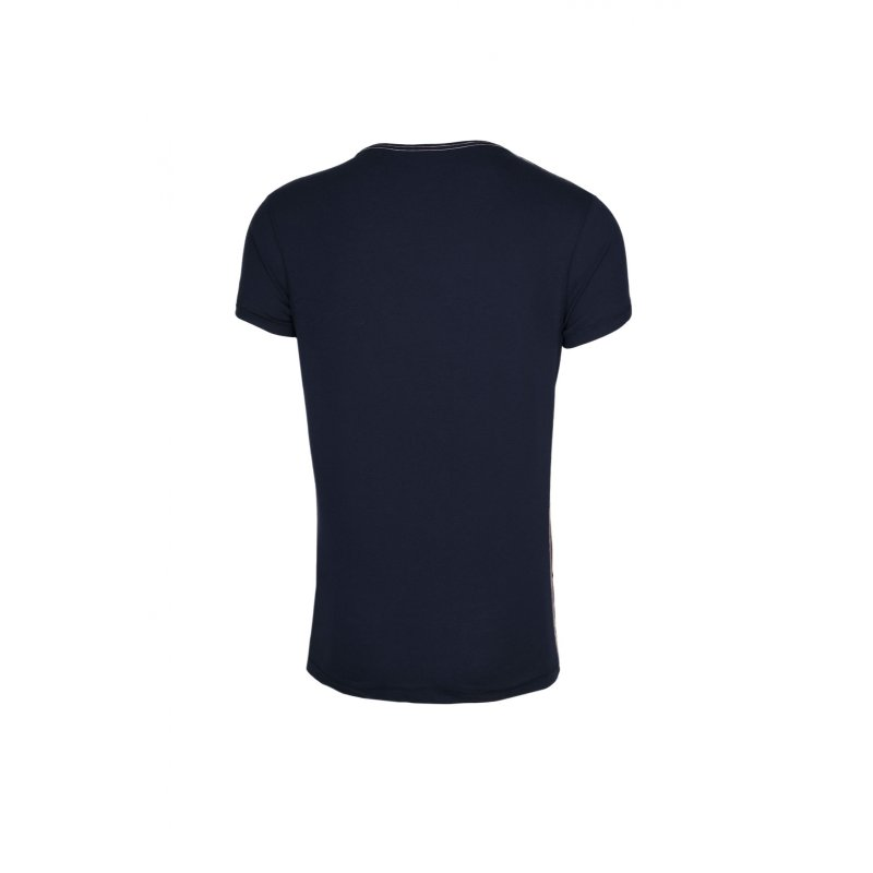 T-shirt Guess navy blue