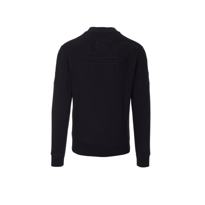 Bluza Armani Jeans czarny