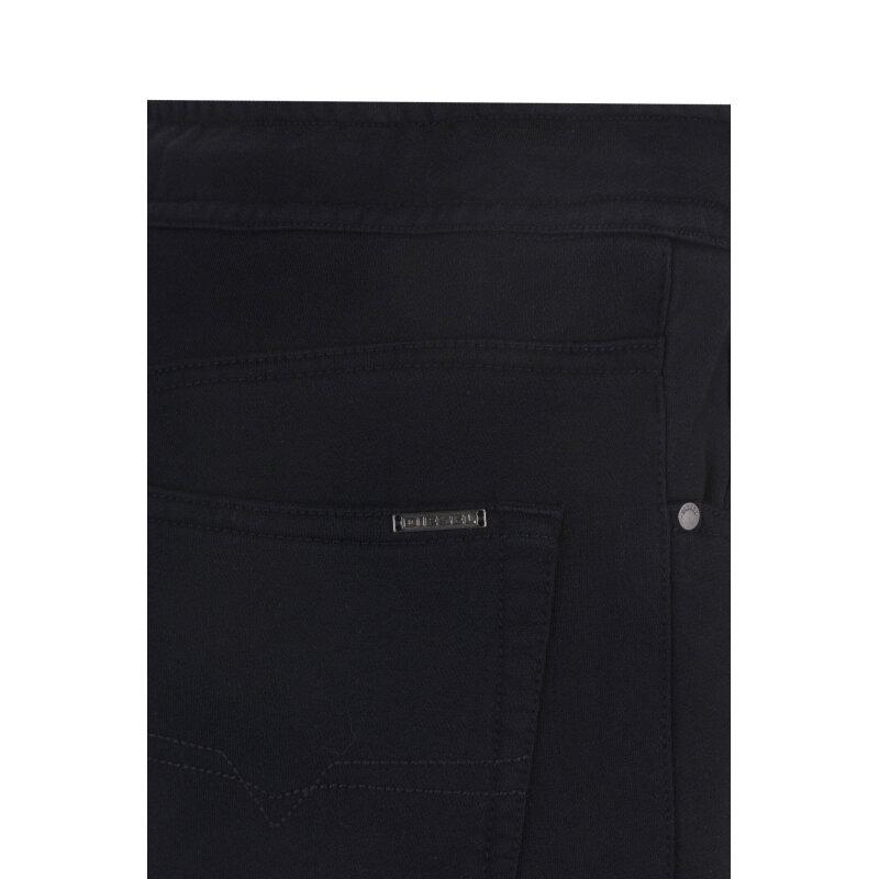 Spodnie Dresowe Buster Diesel czarny