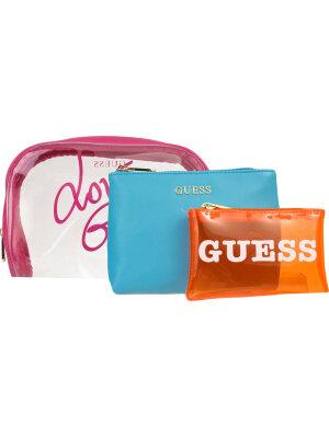 Guess Kosmetyczka 3-pack Paloma