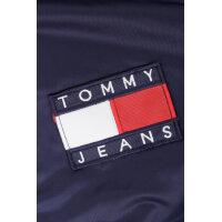 Dwustronna kurtka bomber 90s Tommy Jeans granatowy