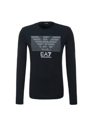 EA7 Long Sleeve Top