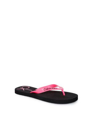 Calvin Klein Swimwear Flip Flops