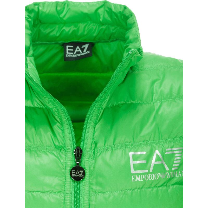 Vest EA7 green