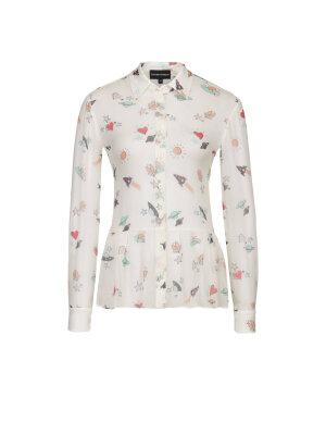 Emporio Armani Silk shirt