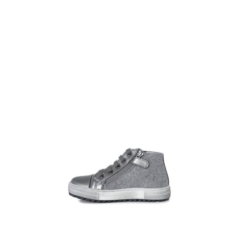 Plimsolls Naturino gray