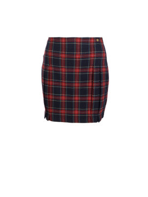 Pepe Jeans London Penta Skirt